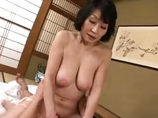 Asian adult hardcore with knead