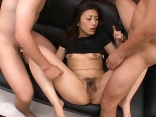 Shiza Kanno Hot Asian secretary