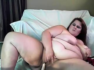 Unventilated Masturbate MY Big FAT WIFE