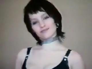 Latex Goth