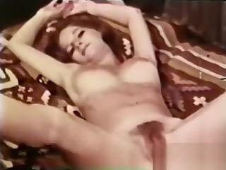 Softcore Nudes 653 1960's - Instalment 1