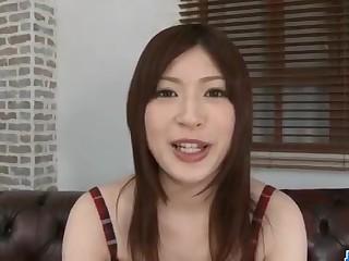 Riko Oshima amateur schoolgirl suck - To at 69avs.com