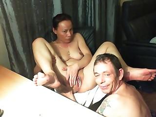 ich liebe es wenn er mir die pussy auslecken tut