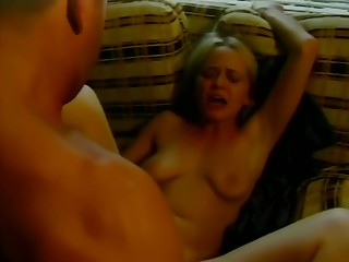Laconic Pamper Gets Fucked Hard - Shock Wave