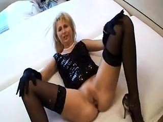 British mature stockings amateur sucks mainly hard cock