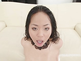 Jureka Del Mar is always in the mood give have sex with many horny guys