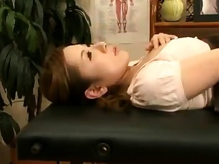 Japanese Honcho Face Massage
