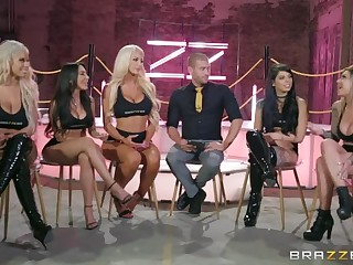 Brazzers House 3: Unemployed